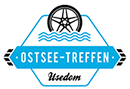 Ostsee Treffen Usedom Logo